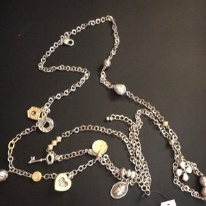 Dami Charmy chain by Chico's